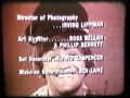 Original Ending Credits to a MONKEES TV show from the 60s
