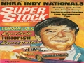 1971 Super Stock Cover