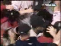 Final Out  2004 World Series