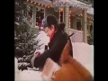 M and M 1970s Christmas Commercial