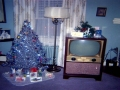 Tin Trees and Small Screen TVs