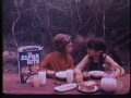 Classic  70s Alpha Bits Cereal Commercial.