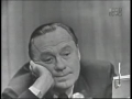 Jack Benny on Whats My Line 1953