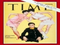 1967 Time Cover