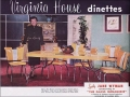 Virginia House Dinettes