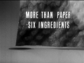 Bounty Paper Towels Commercial 1967