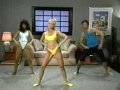 Traci Lords Workout Video