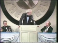 Foster Brooks Roasts Don Rickles on the Dean Martin Celebrity Roast