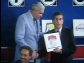 1985 NBA Draft Lottery Conspiracy