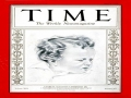 Time Cover - Lindbergh Baby