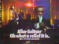 Alka Seltzer with Sammy Davis Jr.