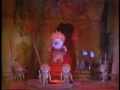 Rankin Bass Year Without a Santa Claus
