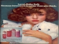 Creepy Ad   Loves Baby Soft Fragrance