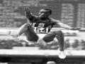 Bob Beamon Shatters Long Jump Record