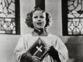 Shirley Temple 1939 Assassination Attempt