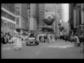 Macys 1965 Thanksgiving Parade