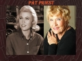 Pat Priest Then And Now