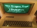 Oregon Trail Video Game Classic