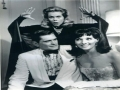 Elizabeth Montgomery   Dick York  and  Who