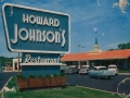 Howard Johnsons Restaurants