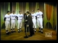 LA Dodgers on Joey Bishop Show