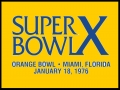 Up With People - Super Bowl X Halftime Show