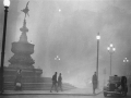 London Great Smog - 1952