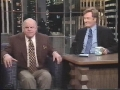 Conan OBrien with Don Rickles 1997 part 1 of 2
