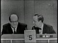 Phil Silvers on Whats My Line