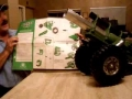 Deluxe Reading Corporation Mighty Mo Howitzer 1960s Part I