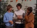 The Monkees Go Christmas Tree Shopping