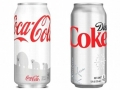 Marketing Blunder - White Coca-Cola Cans