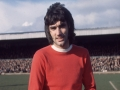 George Best 1971 Hat-Trick