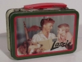 Lassie Lunch Box