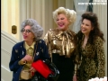 The Gals Of The Nanny