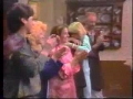 Family Ties Curtain Call -Grand Finale