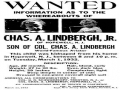 Lindbergh Kidnapping Case 1932