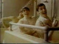 A Very Young John Travolta -Safeguard Bath Soap