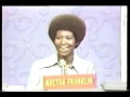Aretha Franklin on Whats My Line