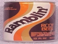 Ramblin Root Beer