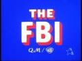 The FBI T V Show Intro