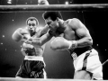 Heavyweight Champ Ken Norton Passes