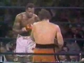 Howard Cosell Final Boxing Broadcast