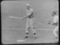 Pete Gray One-Armed Ballplayer