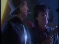 Rolling Stones Dirty Work 1986 TV promo