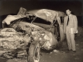 Ben Hogan - 1949 Car Crash