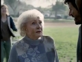 Betty White Snickers Commerical