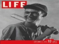 Ted Williams Life Magazine Cover 1941