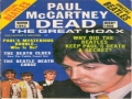Paul McCartney Death Story