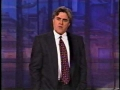 Jay Leno Talks About His Father - 1994